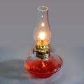 アンティーク風オイルランプ