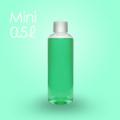 オイルランプ専用カラーリングオイル ミニボトル 500cc グリーン