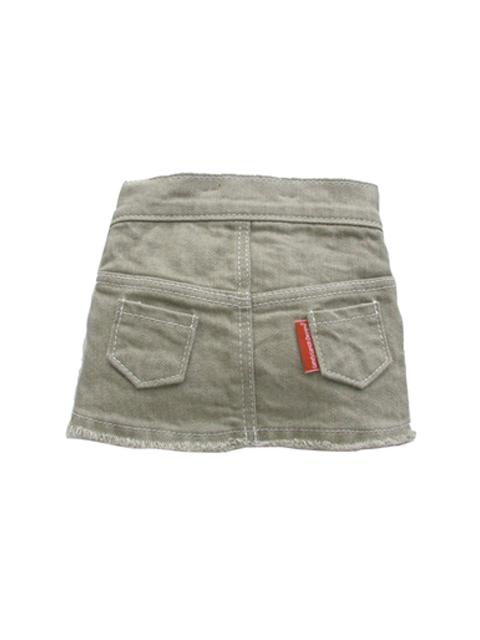 スカート L