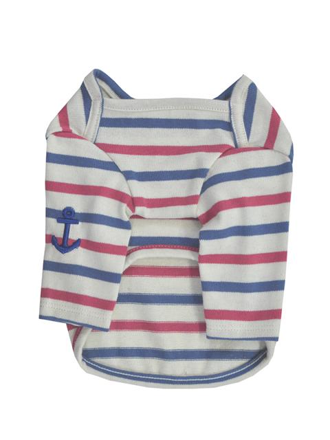 2014マリンボーダーTシャツ(マルチ)0号