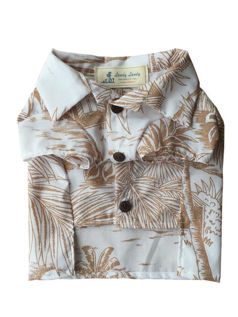 2016 アロハシャツ2号