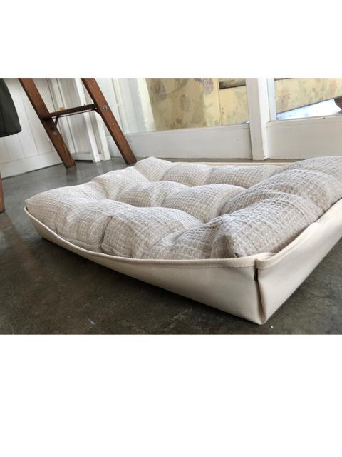 防水ベッドバッグマットSサイズ(ベッド別売り)