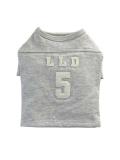 ナンバーTシャツ 0