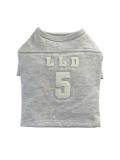 ナンバーTシャツ 3