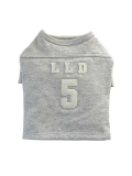 ナンバーTシャツ D