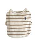 クレストボーダーTシャツ 3