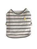 クレストボーダーTシャツ 4