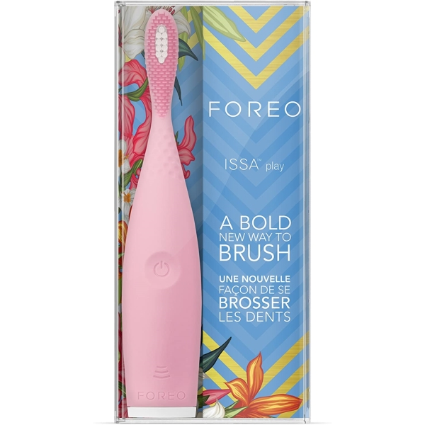 FOREO ISSA PLAY パールピンク F7720J
