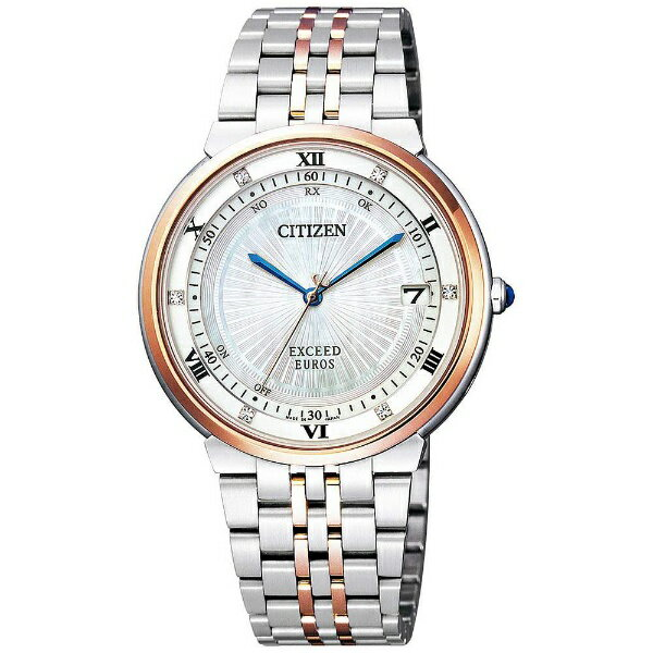 CITIZEN エクシード AS707651A