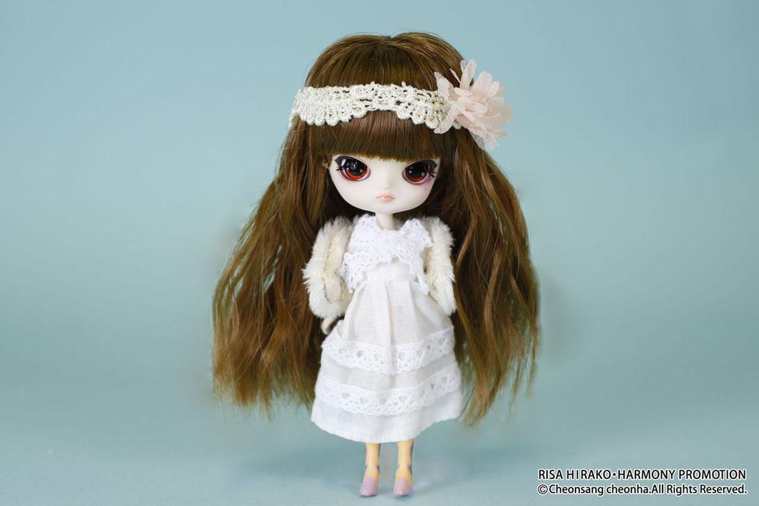 docolla ドコラ /ちびRISA SWEET GIRL(ちびリサスウィートガール)