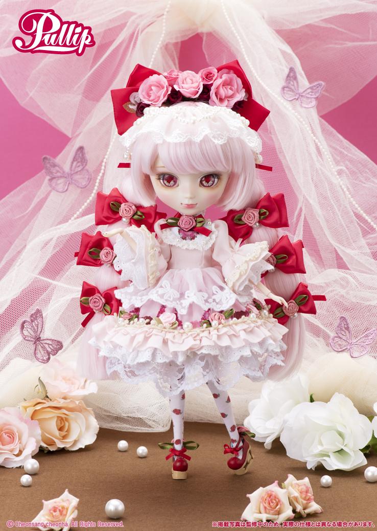 The secret garden of Rose Witch    (ザ シークレットガーデン オブ ローズウィッチ)