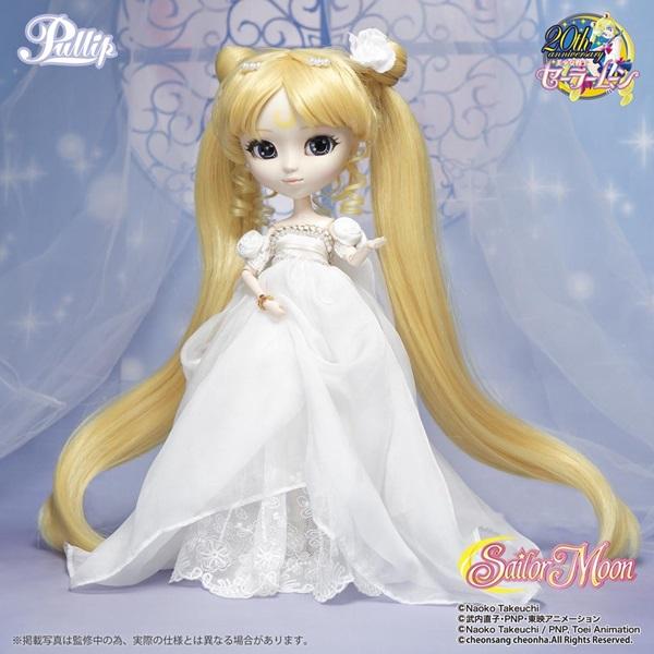 Pullip プーリップ/プリンセス・セレニティ(Princess Serenity)