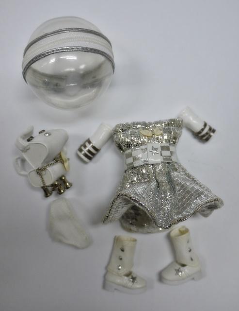 球体関節人形愛/Leonotice(レオノチス)アウトフィット