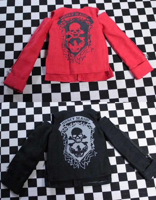 HS ガーゼシャツ テヤンサイズto016