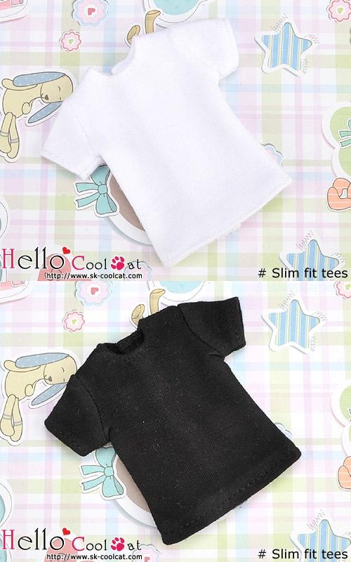 coolcat 半袖 無地 Tシャツ 2 スリムタイプ