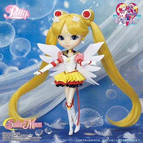 Pullip プーリップ/クEternal Sailor Moon エターナルセーラームーン P-203