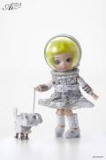 球体関節人形愛 /Leonotice(レオノチス)