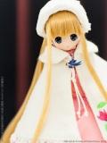 ピュアニーモえっくす☆きゅーと10th Best Selection/Princess Chiika(ちいか)〜ツバメにのって〜(ノーマル口ver.)