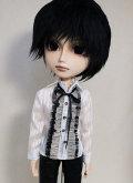 HS ドレスシャツ/テヤンサイズtt012