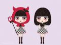 ショップ限定ミディブライス「キュートリトルディー」Cute Little Dee