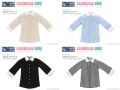1/12ロングシャツ PIC257