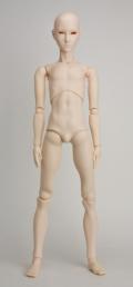 65cmオビツボディ 男性ホワイティ 65BD-M01-G