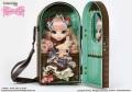 ドールケース Angelic Pretty「Chess Chocolate Mint ver.」