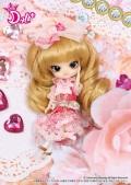 リトルダル+/Princess Pinky(プリンセス・ピンキー)
