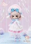 My Melody pink ver. (マイメロディ ピンクバージョン)