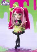 【予約】送料無料&10%OFF★Pullip プーリップ/Akemi - Acid Candy(アケミ - アシッド キャンディ)P-268