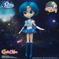 Pullip プーリップ/セーラーマーキュリー(Sailor Mercury)