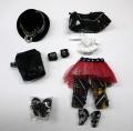 球体関節人形愛/カラジューム アウトフィット