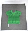 Mui-chanサイズ Tシャツ B  muio02