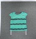 Mui-chanサイズ Tシャツ G  muio07