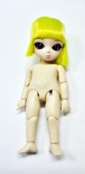 球体関節人形愛/Leonotice(レオノチス) ヌード