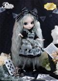 Pullip Romantic Alice Monochrome ver. (ロマンティックアリス モノクローム バージョン)