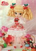 Pullip プーリップ/Very Berrypopベリー ベリーポップ