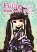 Pullip Complete Style 2003 Summer—2010 Autumn