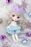 ショップ限定ミディブライス「トゥインクル・プリンセス」Twinkle Princess