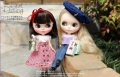 Dear Darling fashion for dolls「フリルトップス」