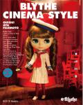 CWC BOOKS「BLYTHE CINEMA STYLE(ブライスシネマスタイル)」