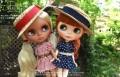 Dear Darling fashion for dolls「ベルト付きミニワンピース」