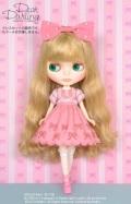 Dear Darling fashion for dolls「シャーリーテンプル リボンワンピースセット」