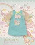 Dear Darling fashion for dolls Kiki & Lala Puffy Yellow(キキ&ララ パフィーイエロー)