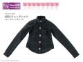 AZO2チェックシャツ グリーンチェック FAO079-GRN