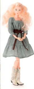 momokoDOLL ヒースの妖精/The Heather Fairy