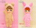 Dear Darling fashion for dolls「ハガブル」