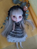 IB1371 Ma cherie Sally ネオブライスサイズ ドレスセット 2