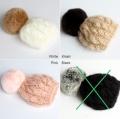 IDollZooレックスヘアニット帽