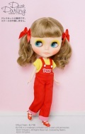 Dear Darling fashion for dolls「Peko&Pokoコラボペコちゃんセット」